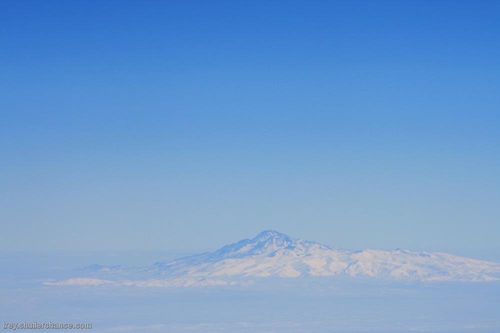 photoblog image Himalayas
